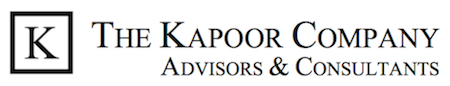 The Kapoor Company